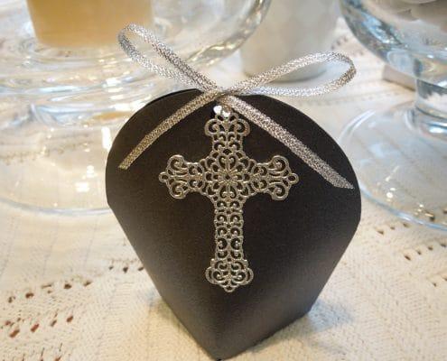boite a dragees pour communion et bapteme
