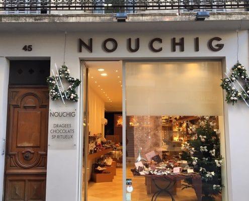 boutique dragees chocolats et confiseries a Marseille