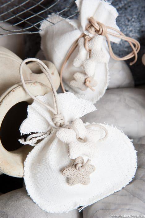 Bourse amphora pour dragees